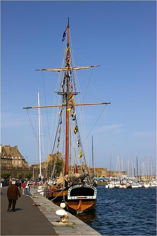 Saint-Malo [La cité Corsaire] - Page 3 Renard01