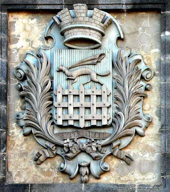 Saint-Malo [La cité Corsaire] Armes1