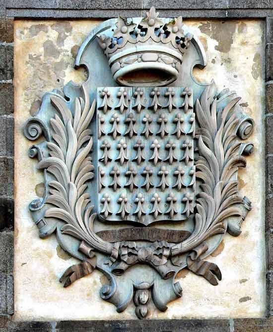 Saint-Malo [La cité Corsaire] Armes2